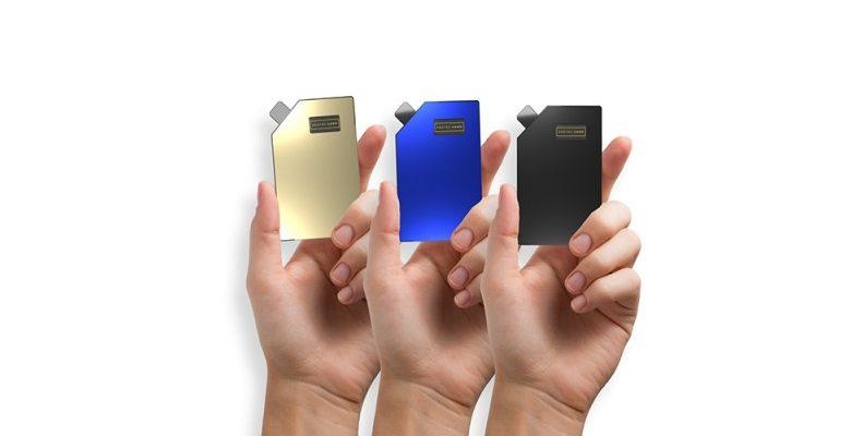 Cadeaux d'affaires : Protec.card, un accessoire à la pointe des technologies