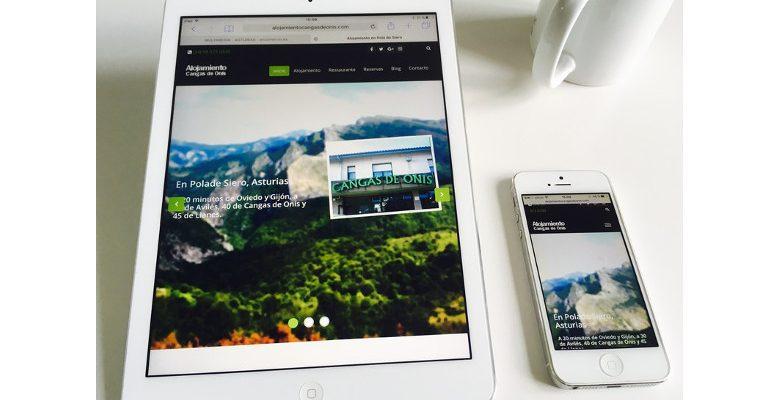 Création site internet et webdesign 2018 : place à la mobilité