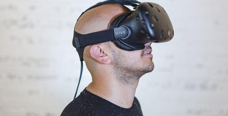 Un système de réalité virtuelle pour vaincre la paralysie