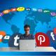 Gestion de réseaux sociaux : un atout indéniable pour l'e-marketing