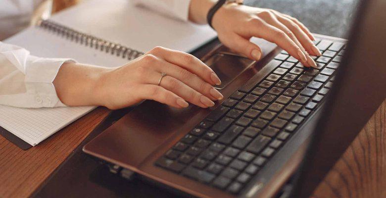 Entreprises et numérique : la saisie de données