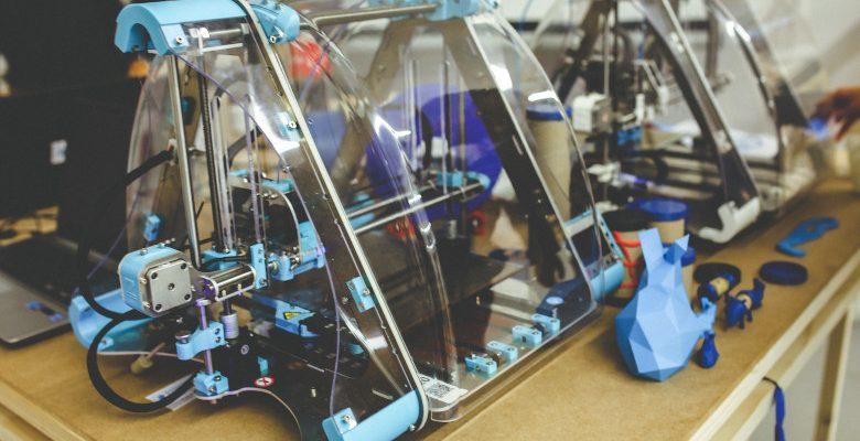 Pourquoi utiliser une imprimante 3D ?